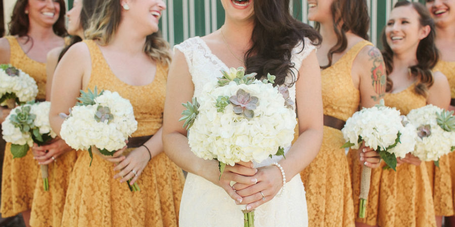 best gifts for bridesmaids