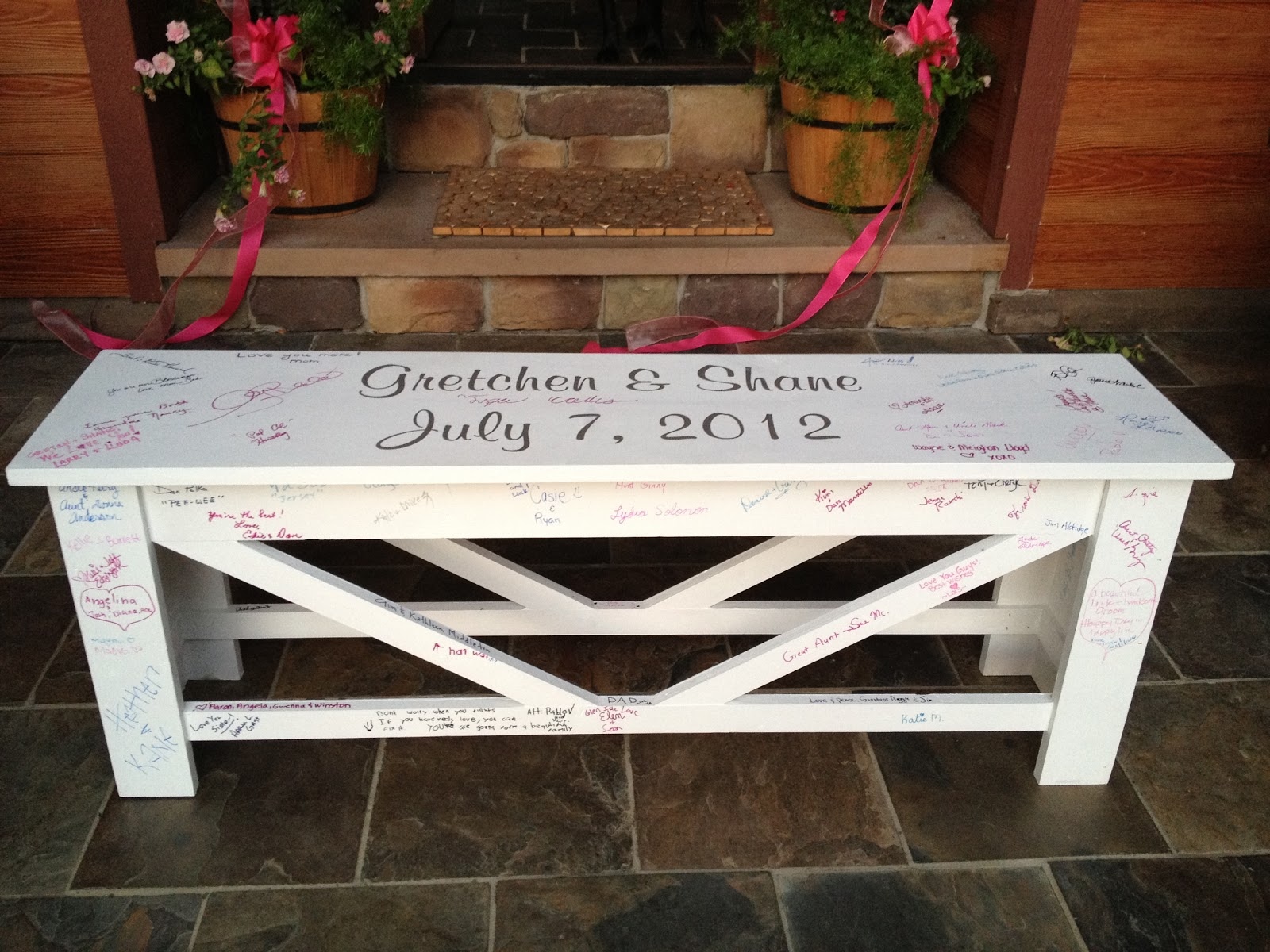 The 12 Most Creative Guest Book Ideas For Your Wedding