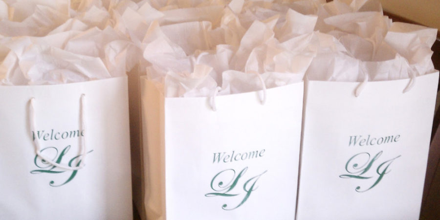 Wedding Welcome Bags Your Guests Will Actually Enjoy