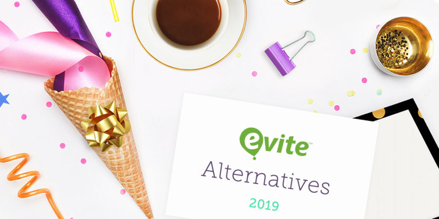 4 suitable apps that can replace evite