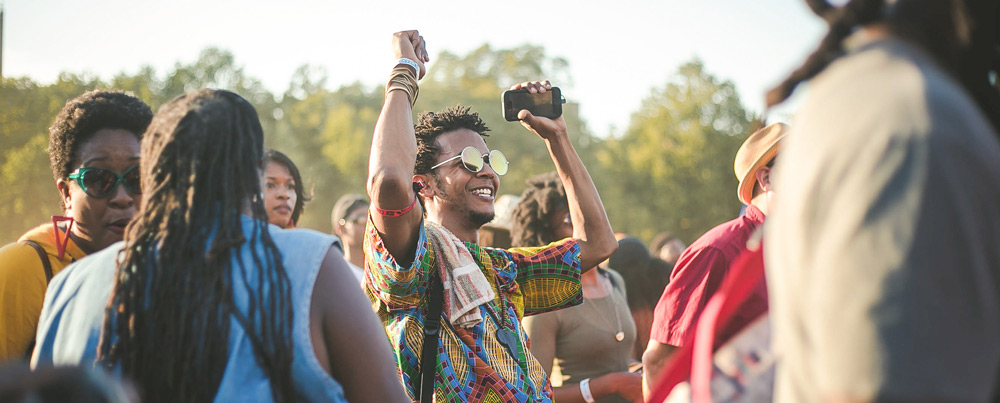 what to pack for a festival